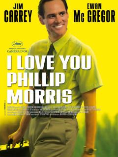News_I Love You, Phillip Morris_movie_movie poster