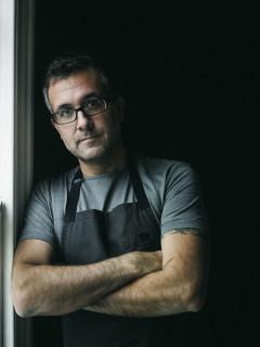 Chef Chad Sarno