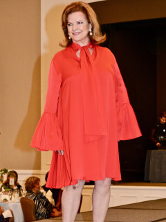 Dallas Symphony Orchestra League presents Fashion Notes Luncheon and Style Show