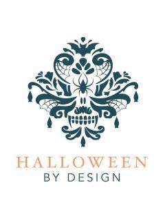 Halloween By Design