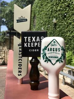 Summer of Beer Series No. 3: Locals-Only Cider Flight