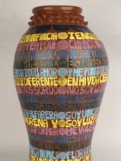 Conduit Gallery presents Gabo Martini: Flor Morena