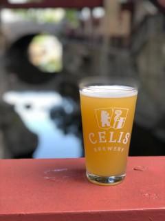Summer of Beer Series No. 4: Celis Flight & Giveaway