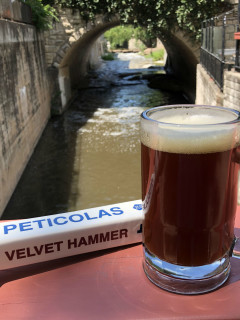 Summer of Beer Series No. 6: Peticolas Beer Vacation (& Giveaway)