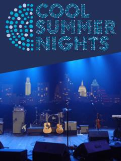 Cool Summer Nights: Music Night