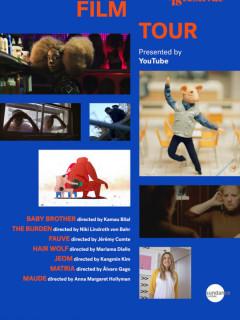 "AFS Best of the Fest: ""2018 Sundance Shorts"""