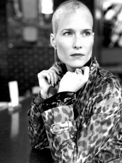 Radz D. Photography presents Les Visages Du Cancer: The Faces of Cancer