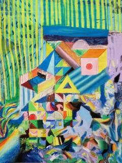 Inner Space presents From Falsehood's Glitter