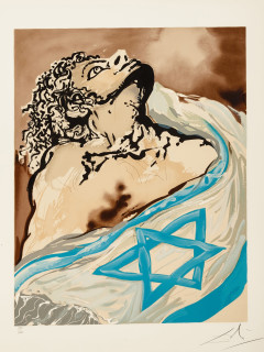 Meadows Museum presents Dalí's Aliyah: A Moment in Jewish History