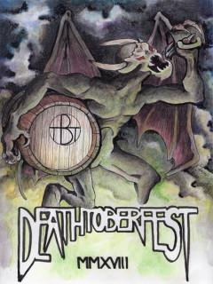 Deathtoberfest 2018