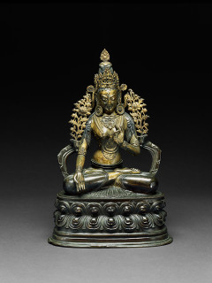 Avatars and Incarnations: Buddhist and Hindu Art from the Collection