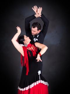 Oak Cliff Flamenco Festival