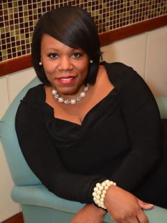Kimesha Coleman