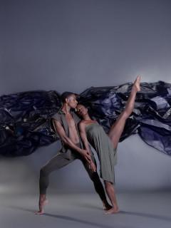 Dallas Black Dance Theatre presents Dancing Beyond Borders