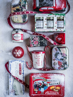 The French Farm Annual Holiday Open Warehouse Sale