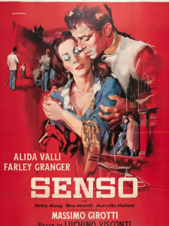 The Devil in the Garden: <i>Senso</i>