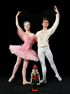 Ballet Ensemble of Texas presents The Nutcracker