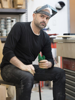 Nasher Sculpture Center 360 Speaker Series: Matthew Ronay