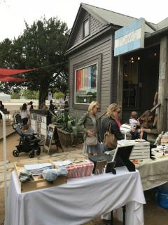 Artisan Made Holiday Market