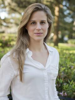 Lauren Groff