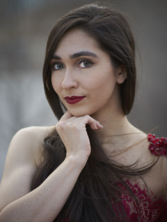 Alissa Roca