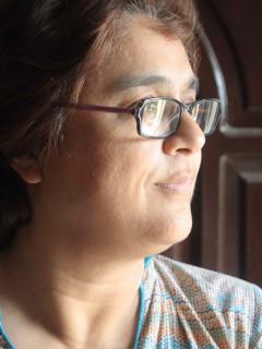 Sheba Akthar