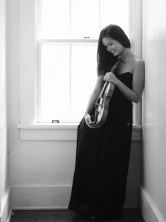 Las Colinas Symphony Orchestra presents Kiarra Saito-Beckman - Event