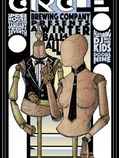 A Winter Ball for All