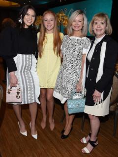 Dallas CASA presents Cherish the Children Luncheon