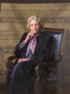 World Affairs Council of DFW presents First: Sandra Day O'Connor