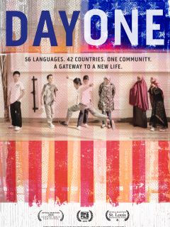 Day One movie poster