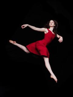 6 o'Clock Dance Theatre presents Spring Concert: Glance Back, Fall Forward