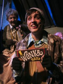 Roald Dahl's <i>Willy Wonka</i>