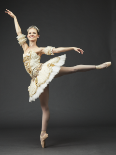Texas Ballet Theater presents The Sleeping Beauty