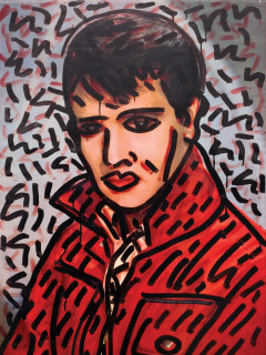 Arlington Museum of Art presents Keith Haring: Against All Odds