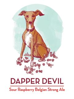 Farewell Dapper Devil: TIGR Fundraiser