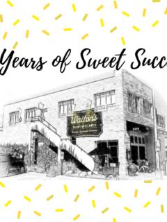 Walton's 10 Year Anniversary Celebration