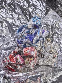 Ro2 Art Gallery presents Marilyn Waligore: Post-Convenience