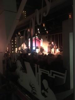 Ovations Night Club