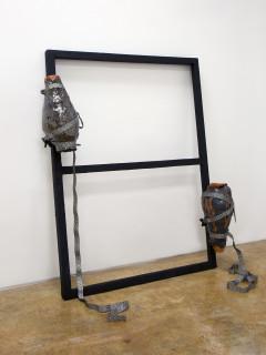 Galleri Urbane presents Sam Mack: Pass