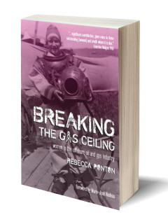 Breaking the GAS Ceiling: Women in the Offshore Oil & Gas Industry