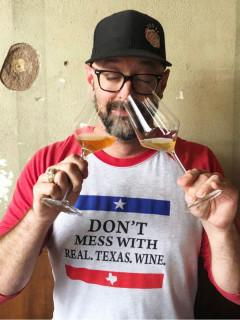 Toast of Texas