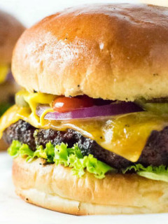 Burgers, Blues & Bocce Ball Independence Celebration