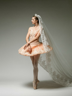 Avant Chamber Ballet presents Beauty and Beyond - Event -CultureMap
