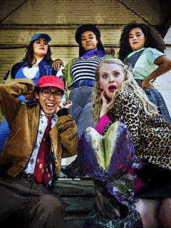 Junior Players presents Little Shop of Horrors