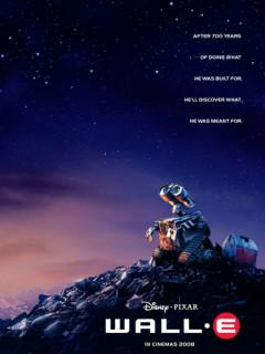 Summer Family Film Series: <i>WALL-E</i>
