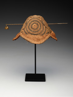 Dallas Museum of Art presents Wearable Raffia