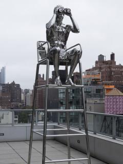 Nasher Sculpture Center presents 360 Speaker Series: Elmgreen & Dragset
