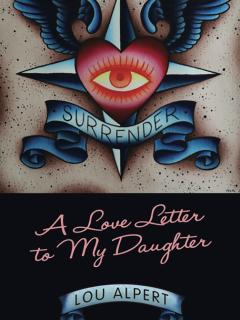 Lou Alpert Book Signing