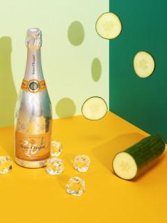Veuve Clicquot Rich Release Party